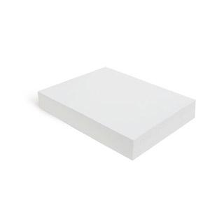 Cartulina Blanca A4 250gr Mate