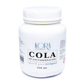 Cola de Encuadernar KORA porjects
