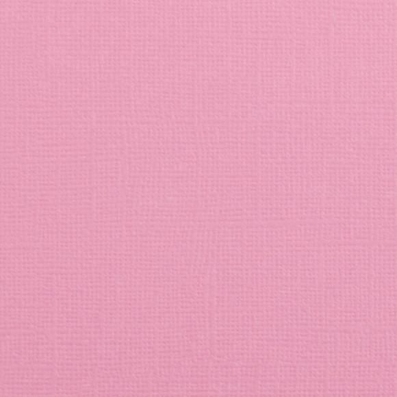 Cartulina 12″x12″ Pink Texturizada