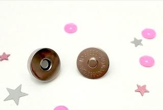 Set de 2 Botones Mágneticos