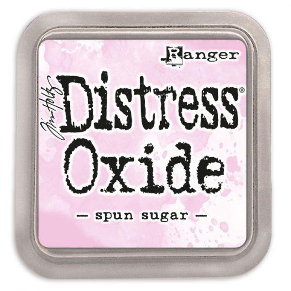 Tinta Distres oxide Spun sugar