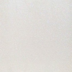 Vinilo Termotransfer para Ecopiel-Perlado Blanco