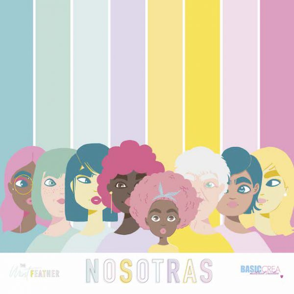 NOSOTRAS, The Mint Feather