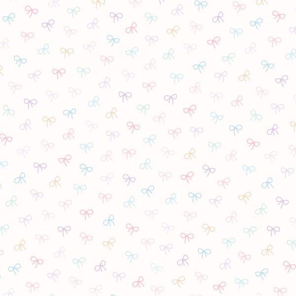 Tela de encuadernar Wilma Moon 35×50 cm Lacitos