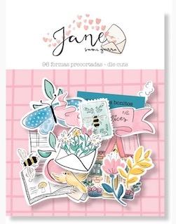 Die Cuts JANE