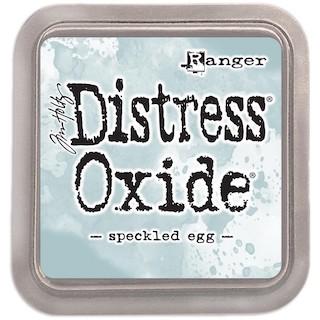 Tinta Distress Oxide Speckled egg