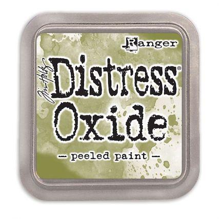 Tinta Distress Oxide Peeled Paint