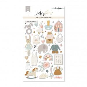 Puffys Ilustraciones BABY M